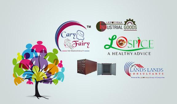 lepoindia companies